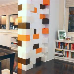 build your own furniture with these awesome lego bricks