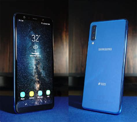 Harga Dan Spek Samsung A8 Hdc harga samsung a7 murah dengan spesifikasi terbaik