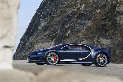 bugatti chiron gas mileage is bad but not veyron bad