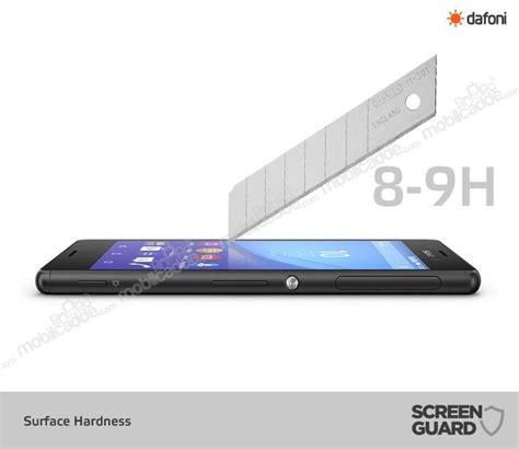 Sony Xperia M4 Aqua Matt Premium Tempered Glass Bluelight dafoni sony xperia m4 aqua tempered glass premium