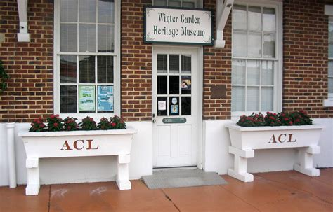 winter garden heritage museum free stock photo of winter garden heritage museum florida