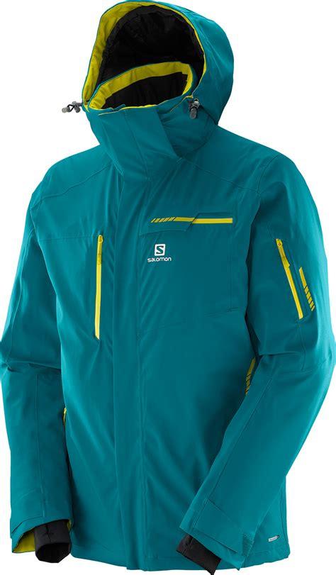 on sale salomon brilliant ski jacket up to 40 - Salomon Ski Jacket Sale