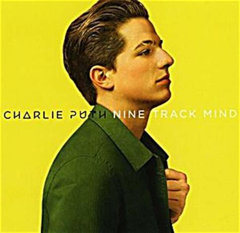 charlie puth nine track mind nine track mind cd jetzt online bei weltbild at bestellen