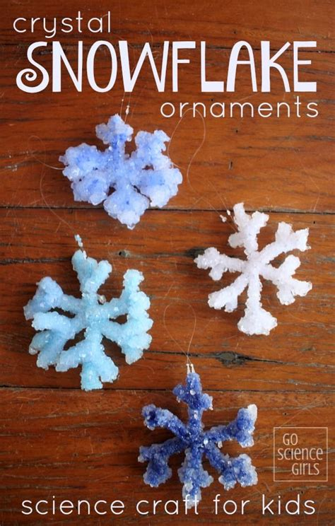 Best Way To Make Paper Snowflakes - 111 best images about go science on