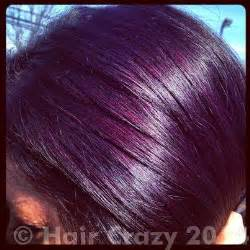 aubergine hair color eggplant hair color with highlights to