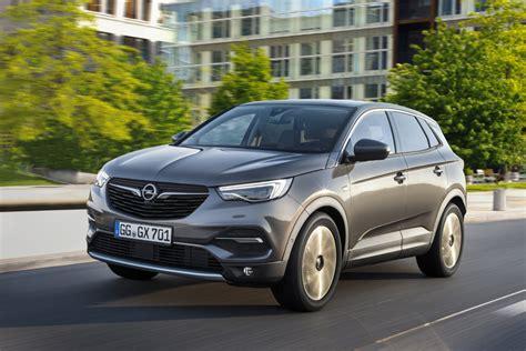 Opel It by Opel Grandland X Disponibile Da Ottobre Con Prezzo Di