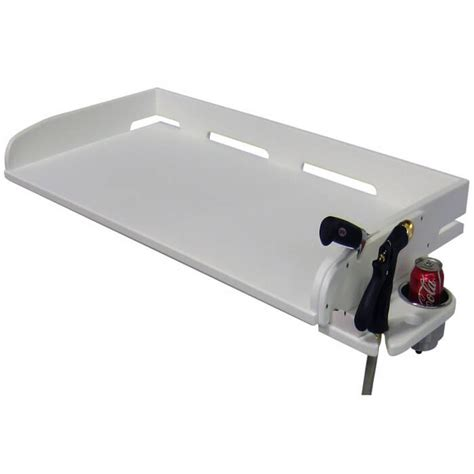 fish fillet board for boats build your own fish cleaning table top boat outfitters