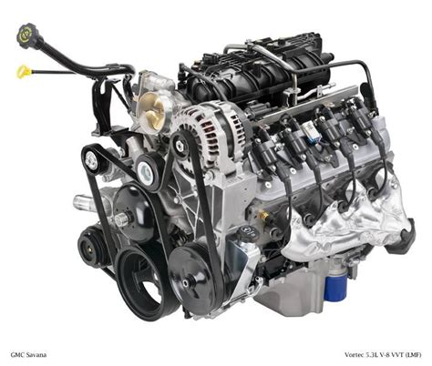 gm goodwrench  engine