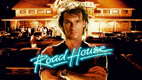 road house soundtrack road house 28 images road house 1989 i had it road house fanart fanart tv road