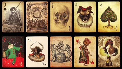 Cooldeck by Ready For The Ultimate Card Trick Yanko Design