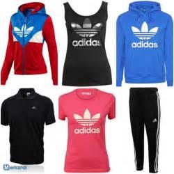 adidas sportswear mix stock abbigliamento merkandi it