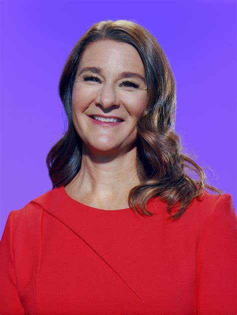 Melinda Gates by Sheryl Sandberg: TIME 100   Time.com
