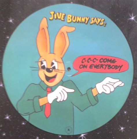 jive bunny swing the mood picture disc sammlung 03