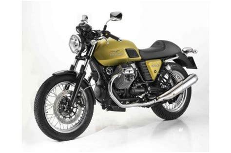 cafe 2011 nuova serie moto da strada novit 224 auto moto e yacht motori live