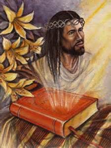 Jesus christ bible art handmade christian oil canvas 9 quot x12 quot painting