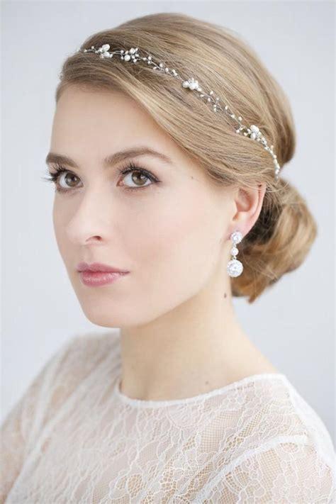 Wedding Hair Headband by Wedding Headband Pearl Headband Hair Accessories