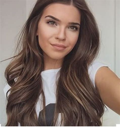 25 best ideas about mousy brown hair on pinterest mousy mousy brown hair colour dye hairsstyles co
