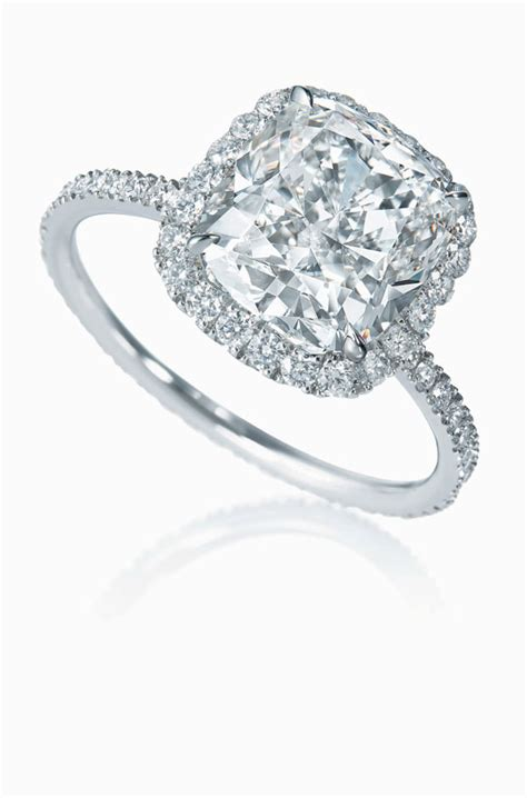 put a ring on it square engagement rings