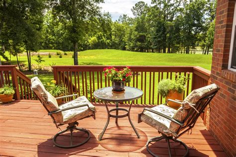 backyard porch decks porches patios walkways more occ group