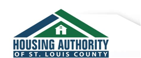 section 8 st louis housing authority of st louis county building our
