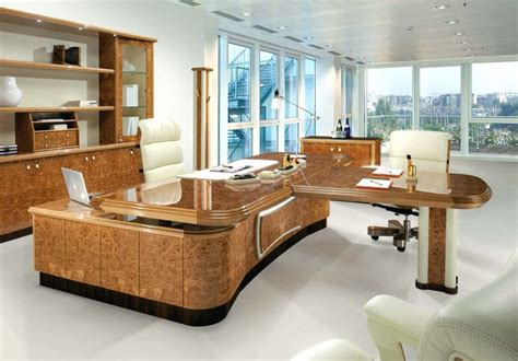 bureau luxe images bureau moderne de luxe design d int 233 rieur et