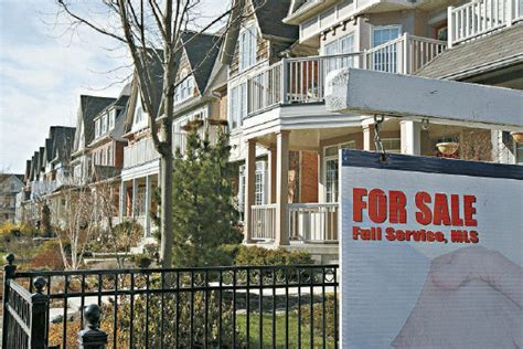 Mba Real Estate In Canada by Canadian Real Estate Association Predicts A Strong Year In