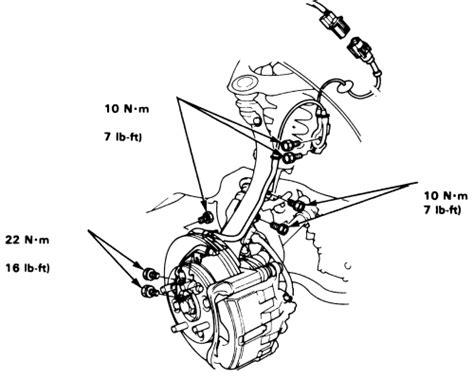 repair anti lock braking 1995 honda prelude windshield wipe control repair guides anti lock brake system alb wheel speed sensor autozone com