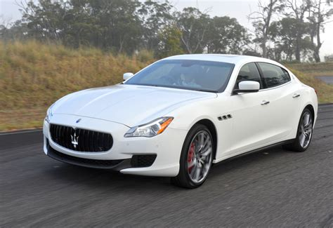 Maserati Quattroporte S maserati quattroporte s review caradvice