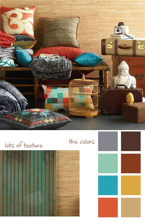 Decorating With Teal And Orange by Teal Orange Blue Decor Search Home
