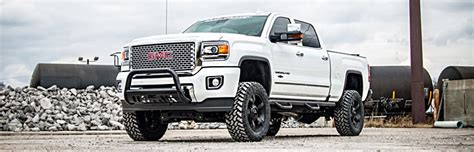 lift kits for gmc trucks suspension lift kits country suspension systems 174