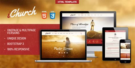 20 Awesome Charity Non Profit Html Website Templates 2015 Designssave Com Christian Website Templates