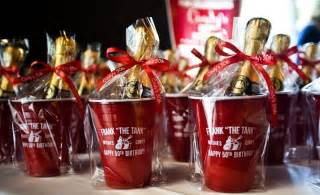 50th birthday party favors azftfsummit com pictures to pin on