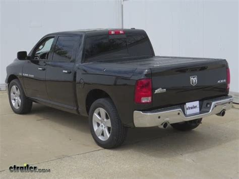 dodge ram bed cover tonneau covers for 2012 dodge ram pickup bak industries