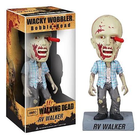 Funko Pop The Walking Dead Rv Walker the walking dead rv walker bobble funko walking dead bobble heads at