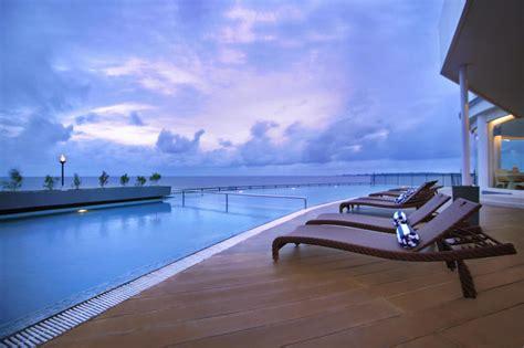 Batu Pandan Madu 5 hotel terfavorit di pulau belitung