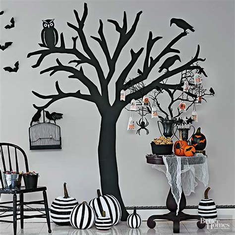 decorations for children to make at home home spooky home easy crafts