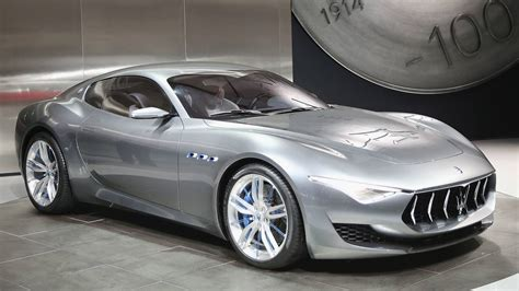 alfieri maserati maserati alfieri delayed but better for it the drive
