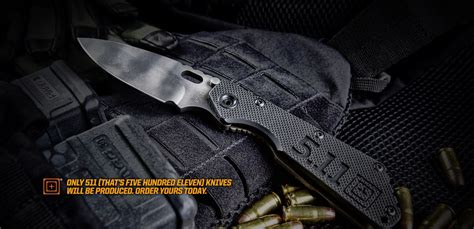 5 11 tactical knife 5 11 tactical new 5 11 strider smf knife tactical news