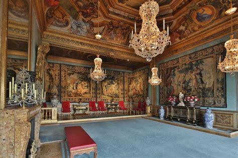 les chambres d bordeaux vaux le vicomte la chambre des muses 169 yann piriou