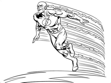 imagenes para pintar flash 171 dibujos de superh 233 roes para colorear oh kids page 1