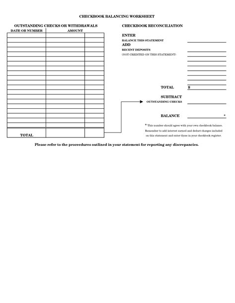 checkbook practice worksheets checks and checkbooks learn how to write balance a 1000 ideas