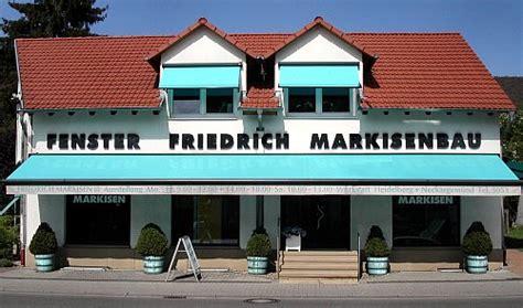 Friedrich Markisen 69151 Neckargem 252 Nd Tel 06223 3053