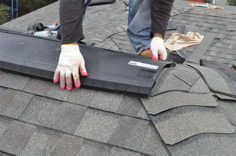 how to install lights on roof ridge how to shingle a roof 90 pics pro tips recommendations