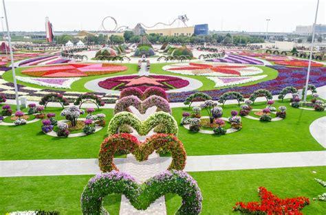 florist jobs in dubai dubailand s miracle garden dubai blog