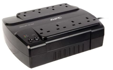 Apc Essential Surgearrest 230v With 2 Usb Charger Port 5v 2 4a top 10 best ups 2018 ebuyer reviews