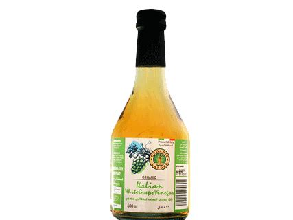 Saporito White Grape Vinegar Cuka Cooking 500ml organic larder italian white grape vinegar 500ml organic foods and cafe