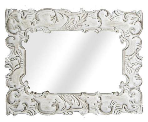 ornate bathroom mirrors legion ornate bathroom wall mirror