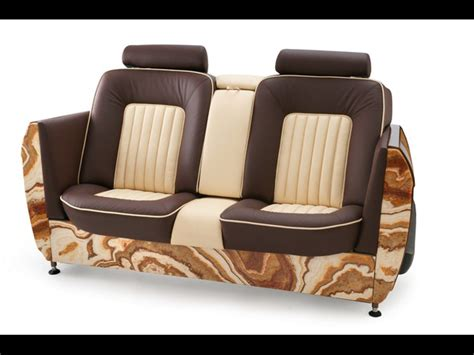 Upscale Furniture by Carsofa Cartable The Awesomer