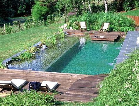 Mein Garten Und Ich 4991 by 133 Besten Schwimmteiche Naturpools Bilder Auf