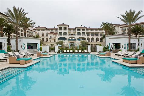 Hotels Along Pch - the most beautiful hotels along the pacific coast highway architectural digest